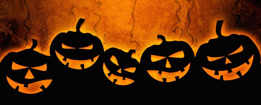Halloween à l'école
